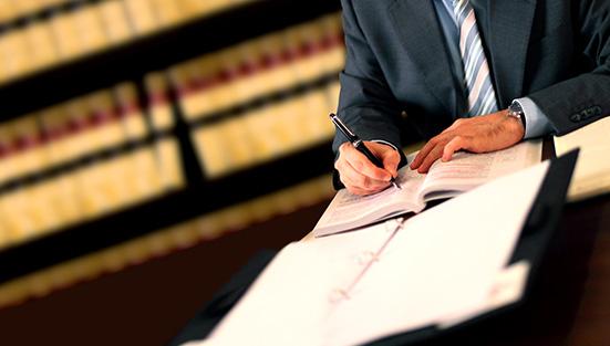 Nouvelles lois et jurisprudence